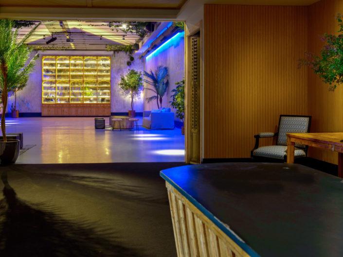Studio 54 - Spaces
